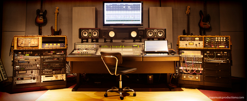 Recording-Studio-Control-Room-Mas-Music-Productions-Los-Angeles-CA-1