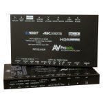 HDMI extenders Nelson Av Architects